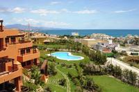 Apartment in Spain, Estepona: Beautiful View