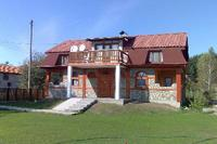 Village_house in Bulgaria, Samokov: house front