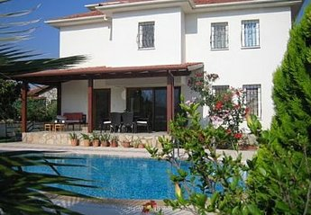 3 bedroom Villa for rent in Ortaca