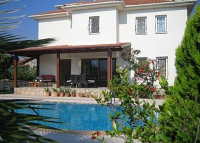 Villa in Turkey, Ortaca: View of Villa