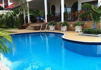 2 bedroom Villa for rent in Hua Hin