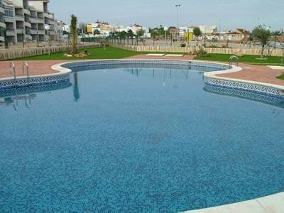 Owners abroad APARTMENT IN LOS ALTOS, Nr Torrevieja