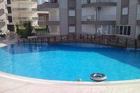 Apartment in Turkey, Side: Oasis Complex