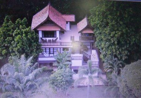 Villa in Koh Mak, Thailand