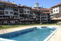 Apartment in Bulgaria, Bansko: Outdoor pool