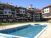 Apartment in Bulgaria, Bansko: Outdoor pool