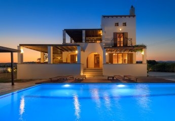3 bedroom Villa for rent in Lahania
