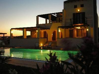 Owners abroad Villa Lahania