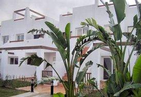 Apartment in Condado de Alhama, Spain: Within Beautiful Landscaped Gardens