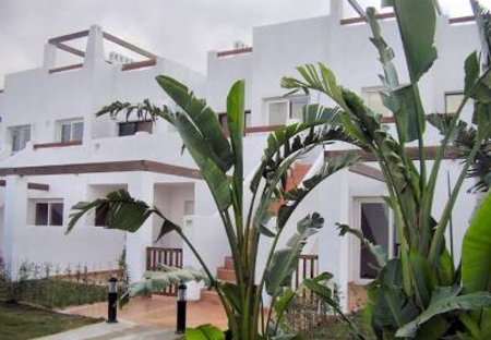 Apartment in Condado de Alhama, Spain: Within Beautiful Landscaped Gardens