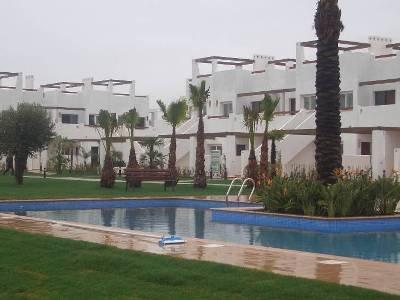 Apartment in Spain, Condado de Alhama: Swimming Pool - 30 second walk