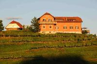 Country_house in Slovenia, Haloze: Hisa Vina, on top of a Private Hill