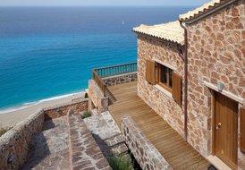 6 guest Villa in Lefkas