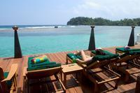 Luxury Four Bedroom on the Ocean