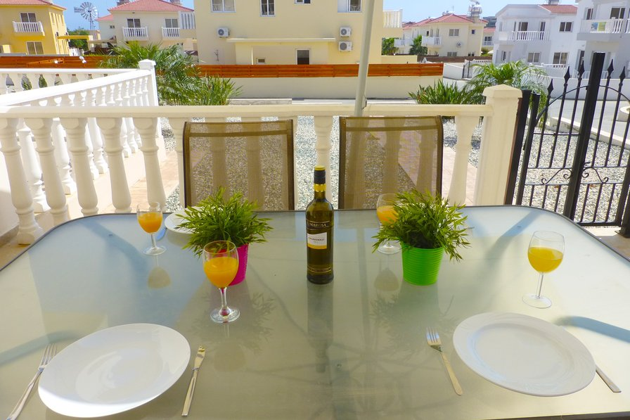 Apartment in Cyprus, Nissi Golden Sands