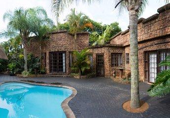 House in South Africa, Kwazulu Natal