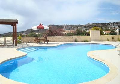 Owners abroad Luxury Apartment in Peyia
