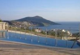 Manzara Dream Apartment, Kalkan