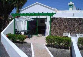 Jardin del Sol, Lanzarote, Playa Blanca