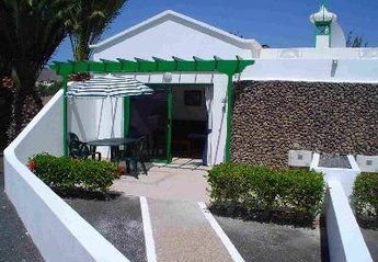 1 bedroom Bungalow for rent in Playa Blanca