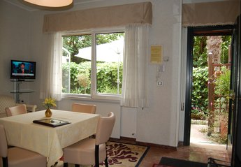 1 bedroom Apartment for rent in Venice, Veneto
