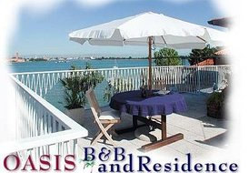 OASIS RESIDENCE (ROOFGARDEN SUITE)