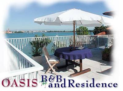 House in Italy, Venice-Lido: OASIS