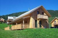 Chalet in Austria, Stadl an der Mur: The chalet in summer