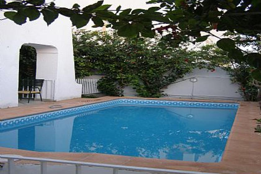 Apartment To Rent In Hammamet Tunisia With Private Pool