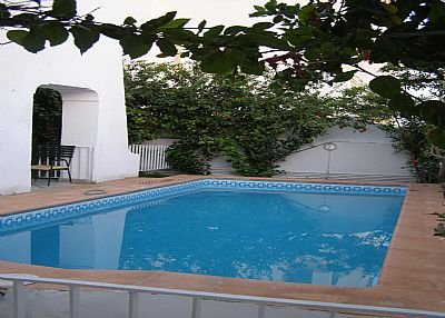 Apartment in Tunisia, Hammamet: Swimming pool