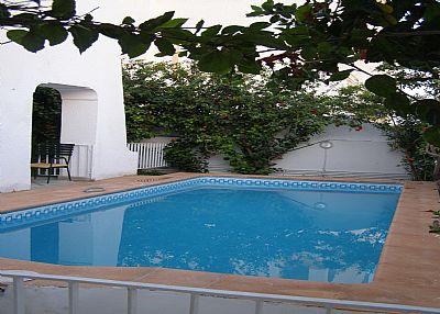 Apartment in Tunisia, Hammamet: Swimming pool