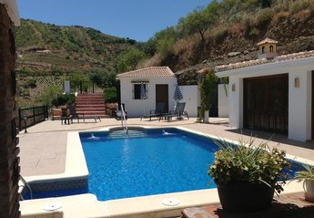 Country House in Spain, Andalucia inland