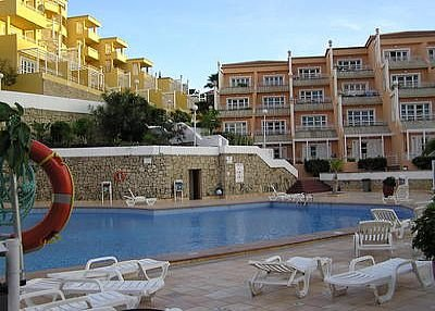 Torviscas - Resort - 1 Bed - Pool/Sea Views