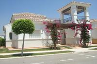 Villa in Spain, La Torre Golf Resort (Polaris World): outside view