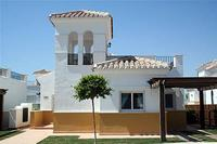 Villa in Spain, La Torre Golf Resort (Polaris World): Front Villa