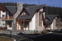 Chalet in Bulgaria, Redenka: Front view