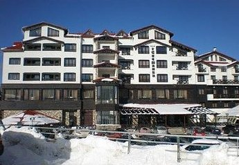 2 bedroom Apartment for rent in Pamporovo