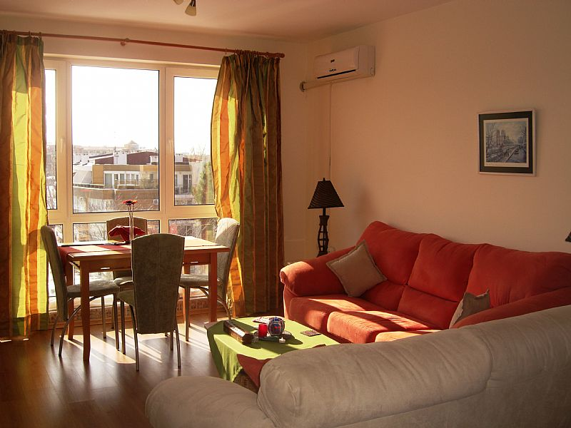 Apartment in Bulgaria, Resort centre: Lounge