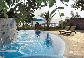 Executive Villa in Elounda