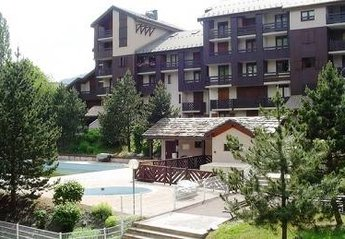 Apartment in France, Bourg-Saint-Maurice: Apartment Complex