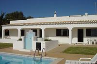 Villa in Portugal, Benagil: Villa