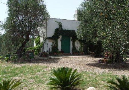 Villa in Montalbano Jonico, Italy