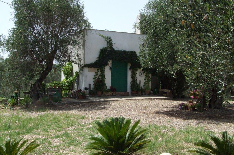 Villa in Italy, Montalbano Jonico