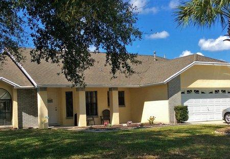 Villa in Indian Ridge, Florida