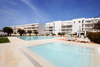 Apartment in Portugal, Lagos Marina: Pool and apartment