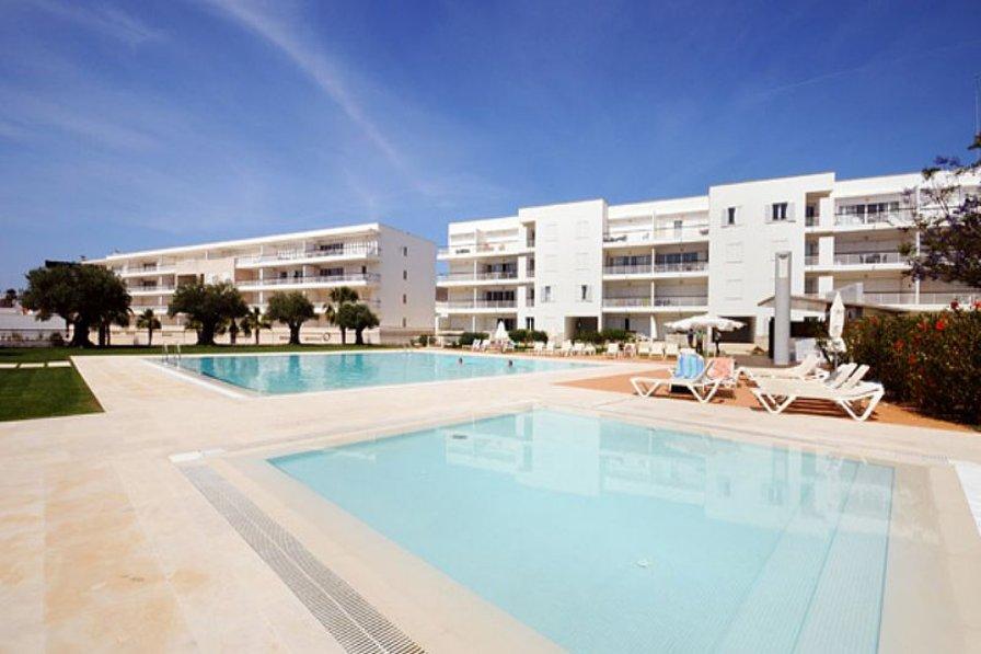 Owners abroad Apartment Wyborn, Lagos Marina, Algarve