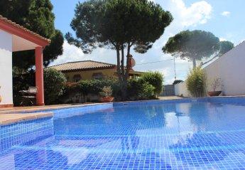 Villa in Spain, Pinar de Los Guisos