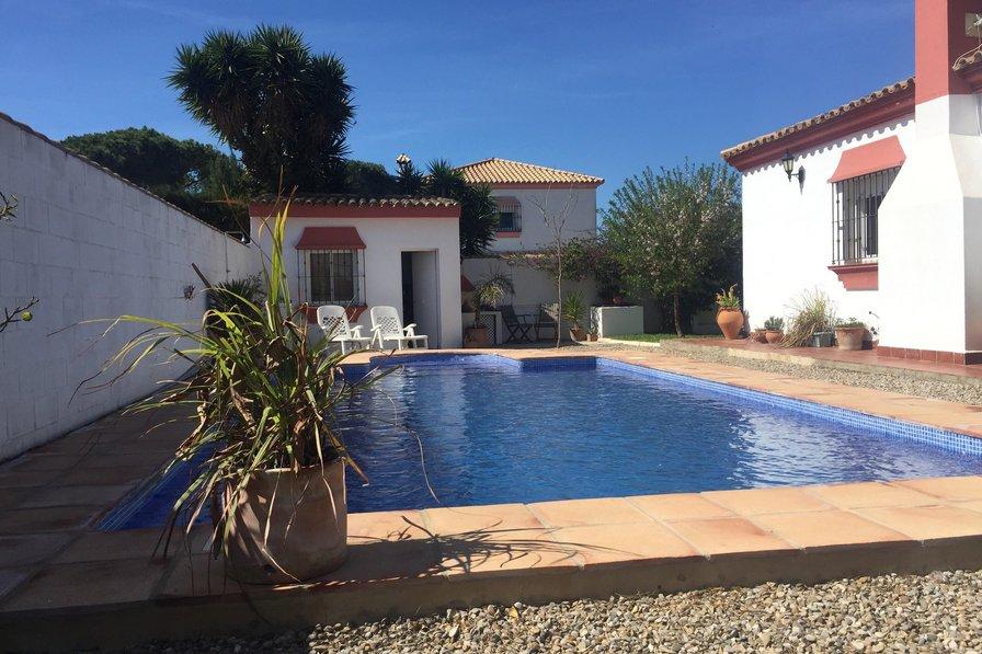 Owners abroad Villa Girasoles Spain