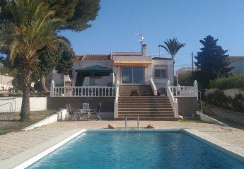 3 bedroom Villa for rent in Pilar de la Horadada