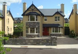 Ardmullen 4 bed Detached